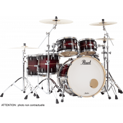 Pearl - Masters Maple Complete