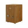 Pearl Cajon Jingle Artisan