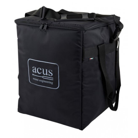 Acus One For Street 8 bag
